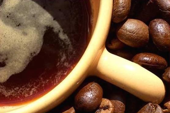Состав кофе еще полностью не изучен
