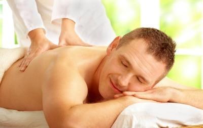 Старайтесь раз в полгода проходить курс массажа