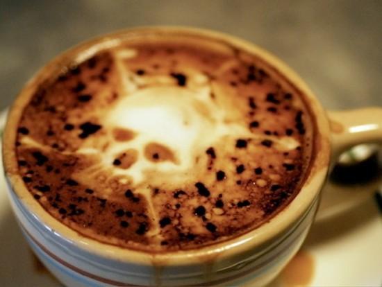 Злоупотребление кофе может стать причиной проблем со здоровьем