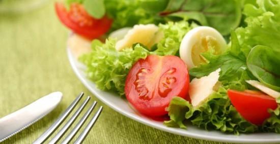 Правильно питаться вкусно и полезно