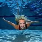 Влияние плавания на здоровье
