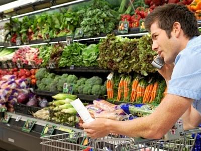 Составляя список, вы защищаете свой бюджет, время и свое здоровье