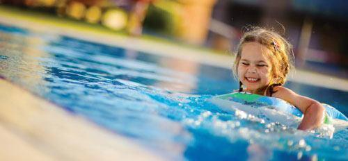Плавание: польза и вред для здоровья, Здоровый образ жизни-легко!