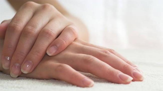 Наши руки-это показатель состояния всего организма-его молодости и здоровья
