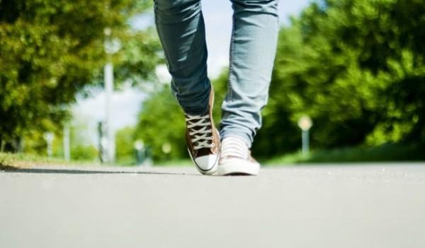 Ходить пешком не так сложно и слишком полезно, чтобы от этого отказываться