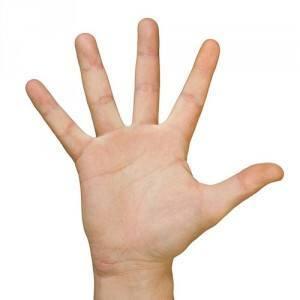 Заботиться о руках очень важно всем и в любом возрасте