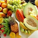 Ешьте фрукты до еды