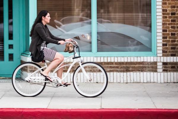 Как альтернативу можете использовать велосипед