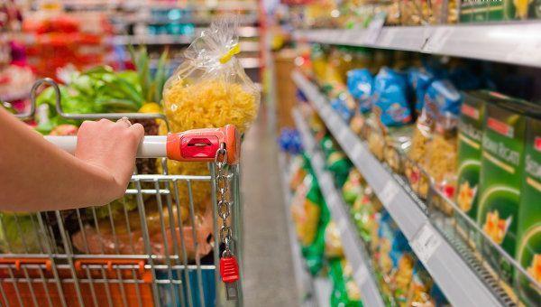 Вперед за полезными продуктами!