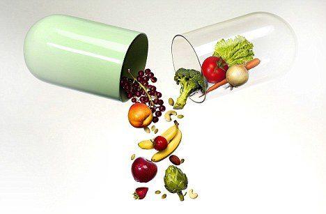 Обязательно кушайте сезонные фрукты, овощи и ягоды. Это лучше любых синтетических витаминов.