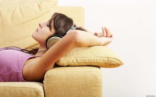Обязательно отдыхайте после физической и умственной активности, это позволит вам вернуть силы и хорошее настроение