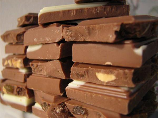 Современная индустрия  предлагает огромное количество видов шоколада и начинок, однако, чем больше начинки, тем меньше самого шоколада.
