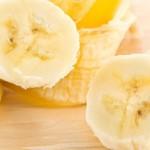 Чудо-банан для лица