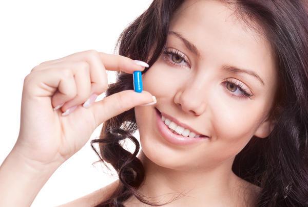 Прежде чем идти в аптеку, подумайте о натуральных источниках витаминов для волос