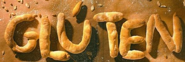 Глютен-это клейковина из пшеницы